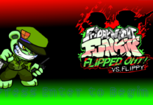 fnf flippy flipped out