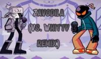 FNF: Fun Size Whitty on Gospel and Zavodila