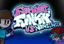 FNF vs Nonsense