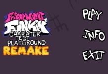 playground character test 3