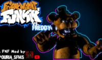 fnf freedy mod