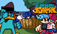 FNF vs Perry the Platypus
