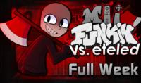 FNF vs eteled