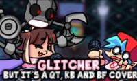 fnf glitcher