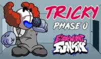 FNF tricky phase 0