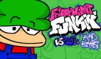 FNF vs Dave/Bambi v2.0