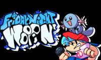 pokemon wooper