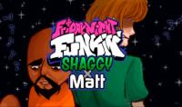 fnf sad shaggy