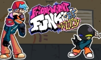 fnf bf whitty