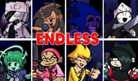 fnf endless