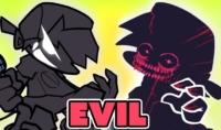 fnf evil mod