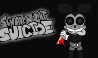 fnf suicide mouse
